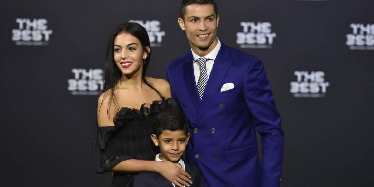El Instagram de Georgina Rodríguez desata los rumores sobre su futuro con Cristiano