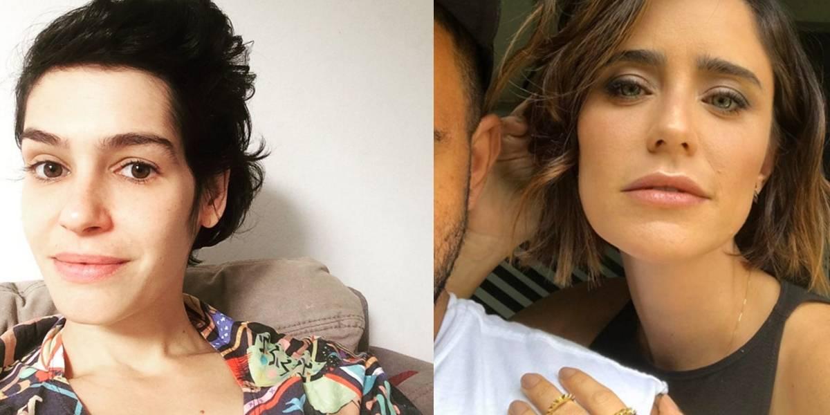 Maria Flor e Fernanda Vasconcellos integram novo elenco de 3%