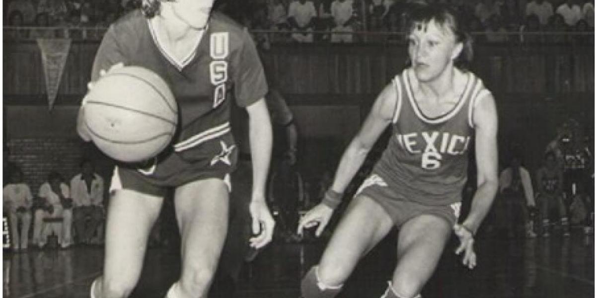Fallece Martha Nava, considerada mejor basquetbolista mexicana de la historia