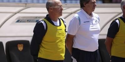 Jorge Célico, nuevo DT de la Selección Sub 20