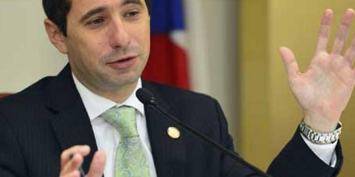 Cuestionan a senadores del PPD que votaron a favor de disposición de cenizas en Peñuelas