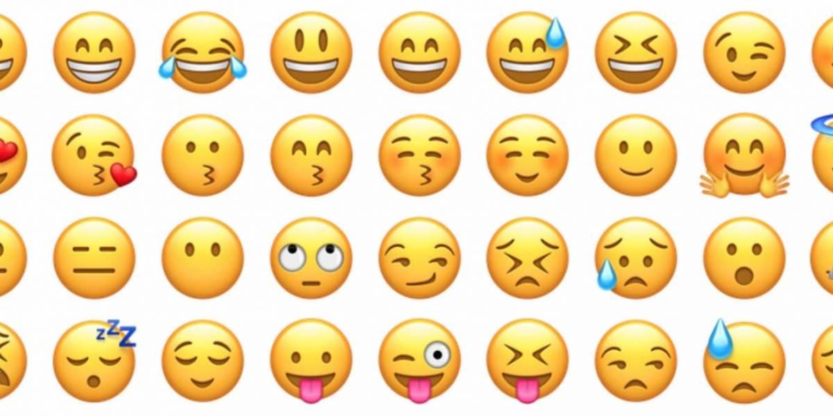 ¿Por qué se celebra hoy el Día Mundial del Emoji?