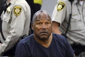 Tras ocho años de cárcel, O.J. podría estar libre