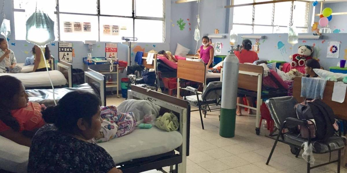 Por atentado en el Roosevelt, el hospital General suspende visita a pacientes