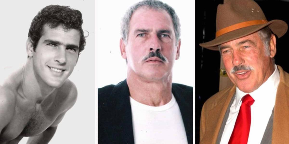 Estando grave de salud, el actor Andrés García hace una confesión sentimental