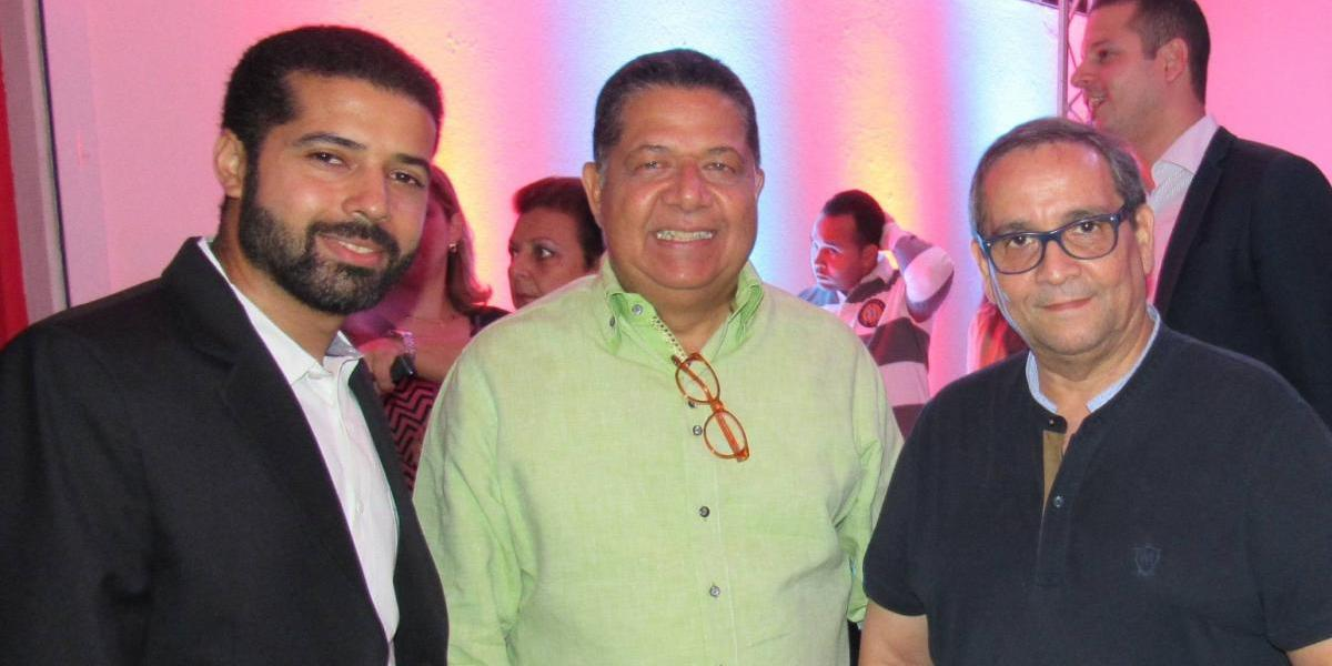 """#TeVimosEn: Inauguración """"Caribbean Dream Studios"""""""