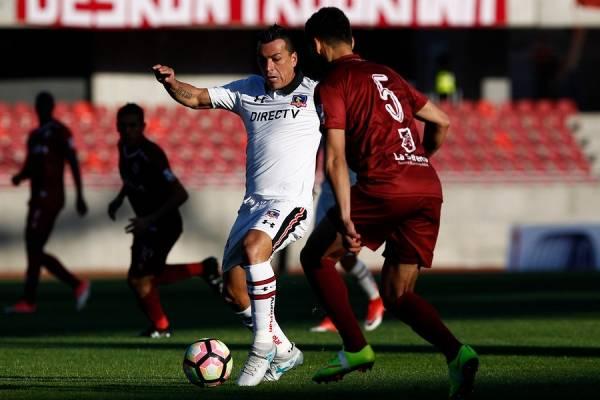Ahora sí: ANFP entregó la reprogramación oficial del partido entre Colo Colo y Deportes La Serena