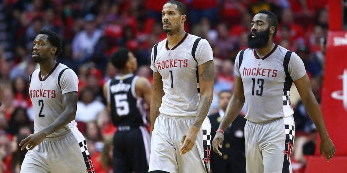 Ponen a la venta a los Rockets de Houston