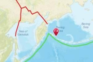 Cancelan alerta de tsunami tras sismo de 7.8 en Rusia