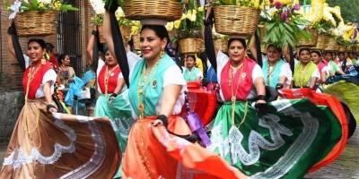 Comenzó la Guelaguetza, la fiesta que muestra la grandeza de Oaxaca