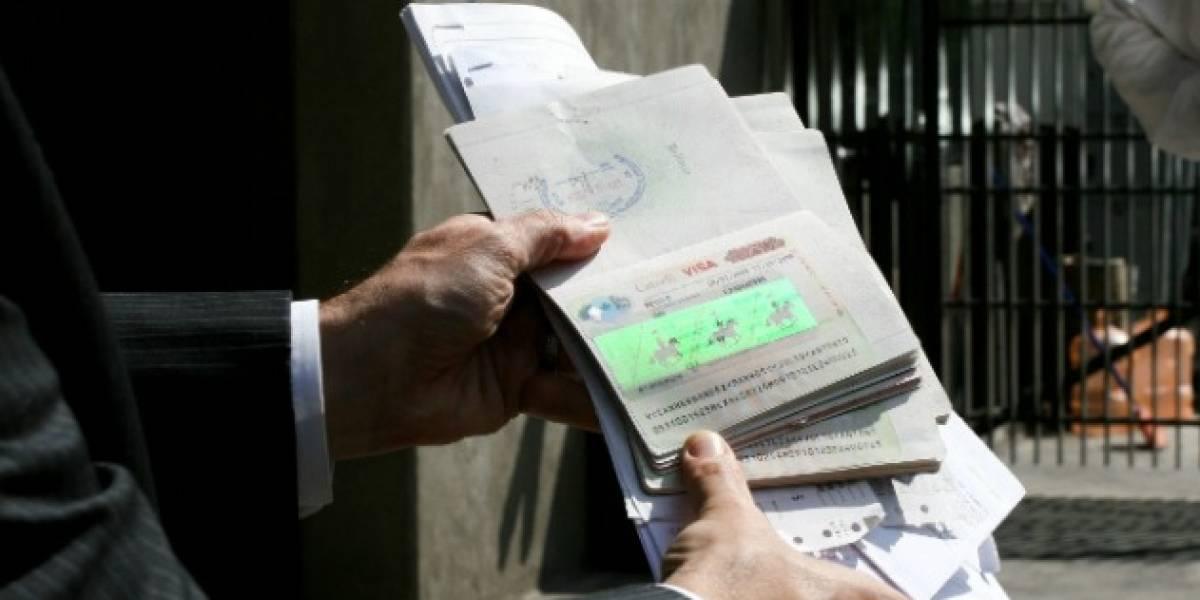 EU otorgará 15 mil visas a trabajadores extranjeros