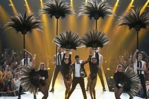 "Ricky Martin se estrena como ""Mejor Nuevo Residente"" en Las Vegas"