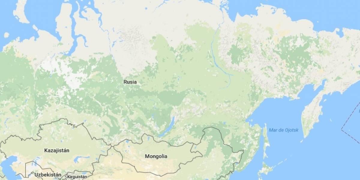 Activan alerta de tsunami en Rusia tras terremoto de 7.4º