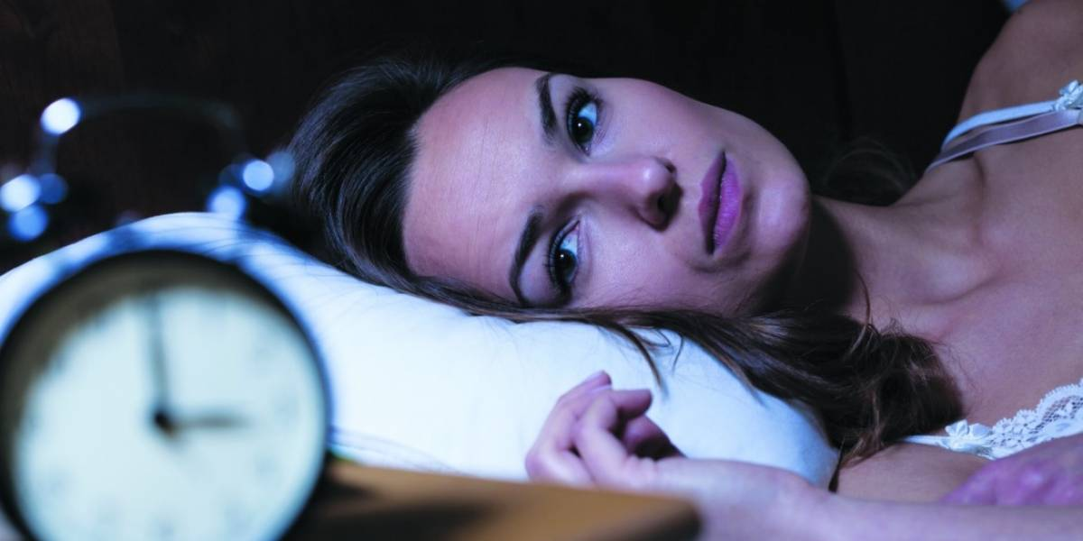 42% de los mexicanos sufren de trastorno  de sueño insuficiente