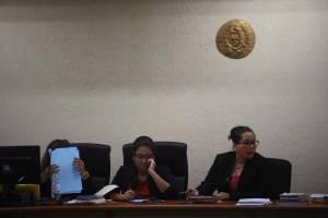 """Sindicados del caso """"Negociantes de la Salud"""""""