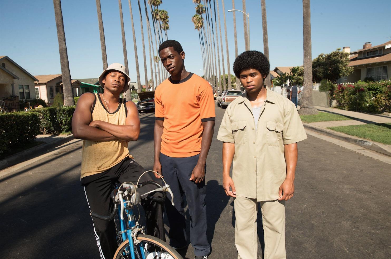 """La serie """"Snowfall"""" retrata la gestación del consumo del crack en Los Ángeles durante los ochenta. I Foto: FX"""