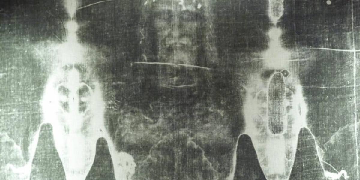 Revelan que Sábana Santa tiene manchas de sangre que evidencian que habrían torturado a Jesucristo antes de morir