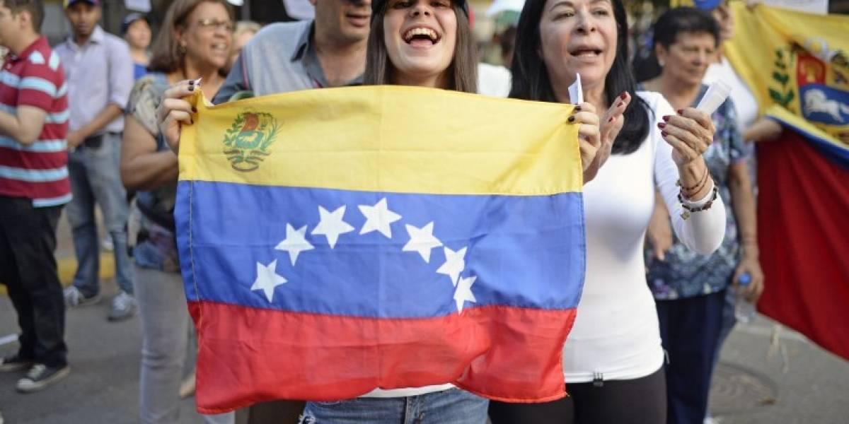 Más de 7 millones de venezolanos votaron contra Maduro
