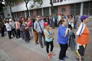 Nueva oleada de rechazo a reforma constitucional venezolana