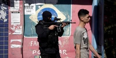 Violência já interrompeu aulas em 25% das escolas municipais do Rio neste ano