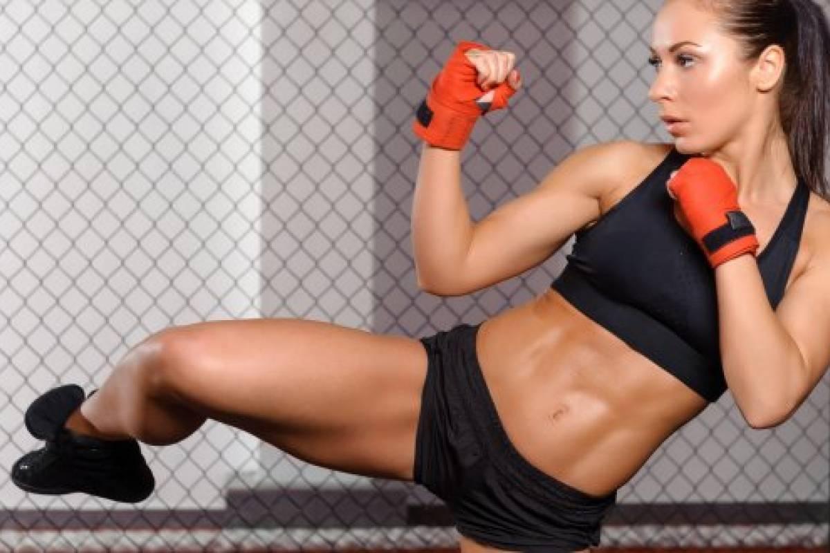 el box adelgaza a las mujeres