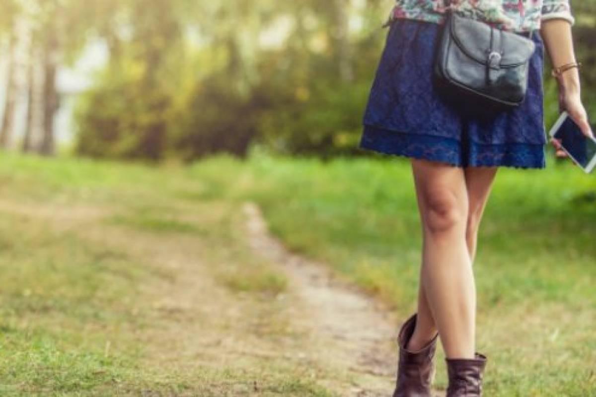 Tendencias de moda: cómo combinar botas XL en temporada de frio ...