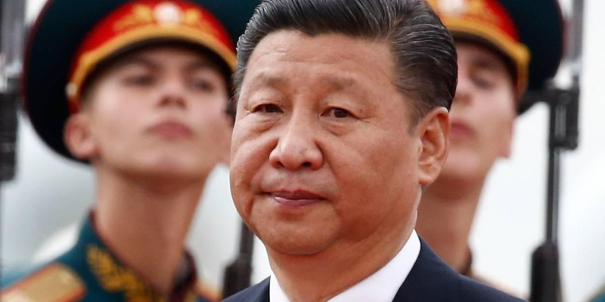 China derruba limite de mandatos e reforça poder de Xi Jinping
