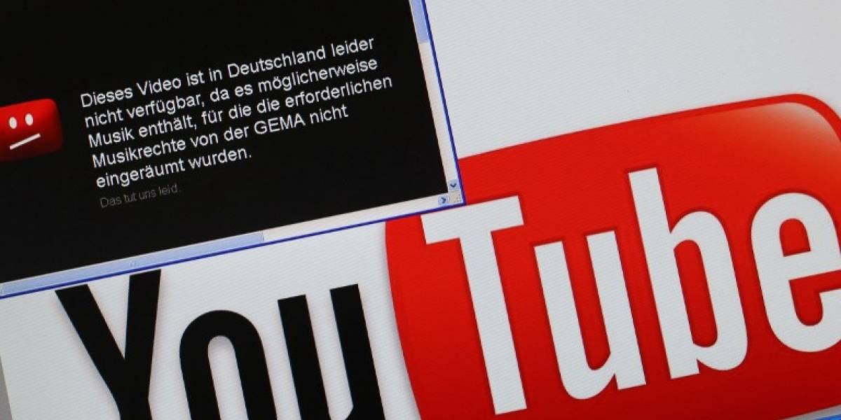 YouTube sufre una falla global y los usuarios responden con memes