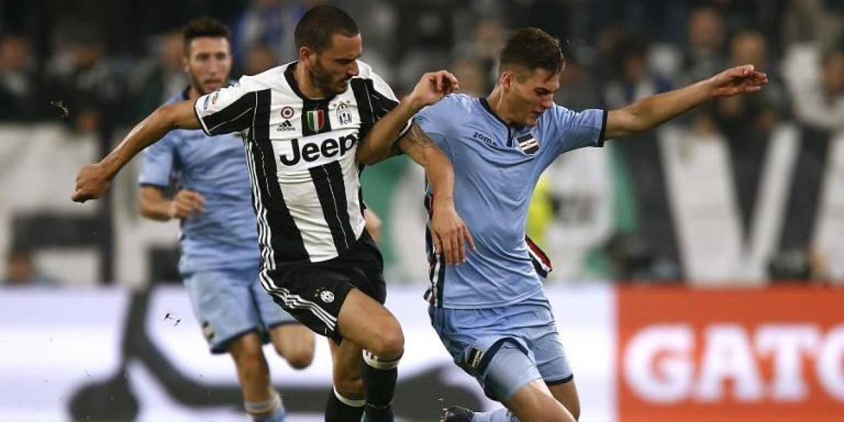"""Juventus se arrepiente de fichar al """"Zlatan checo"""" tras fallar exámenes médicos"""