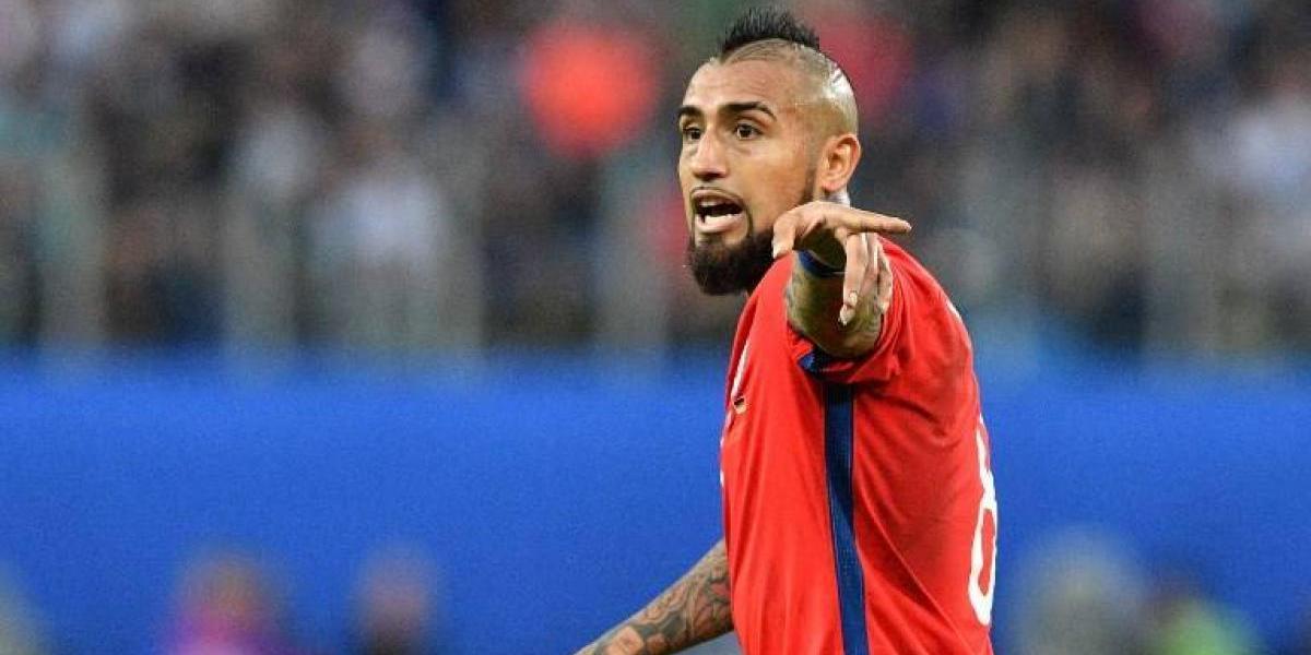 """Inter de Milán reconoce que """"no es fácil"""" fichar a Vidal: """"Veremos si hay algo que podemos hacer"""""""