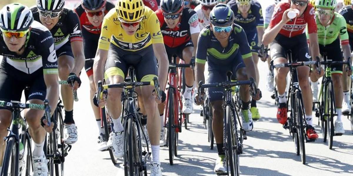 Llegan los Alpes y la etapa reina del Tour de Francia