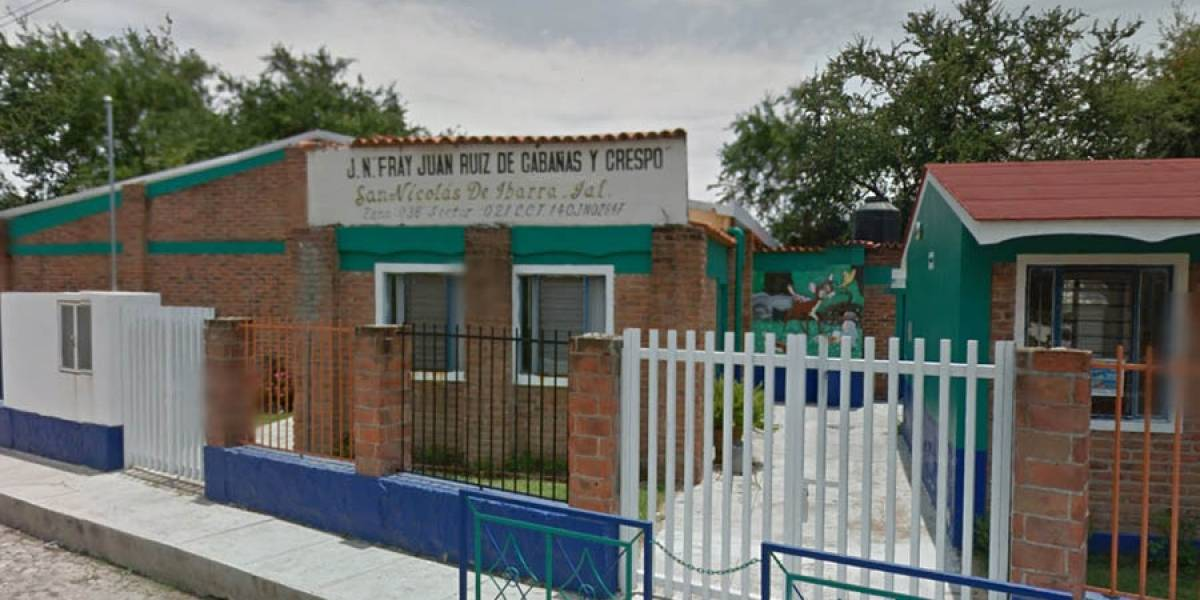 Detienen a maestra por abuso sexual contra 11 niños de kínder en Chapala