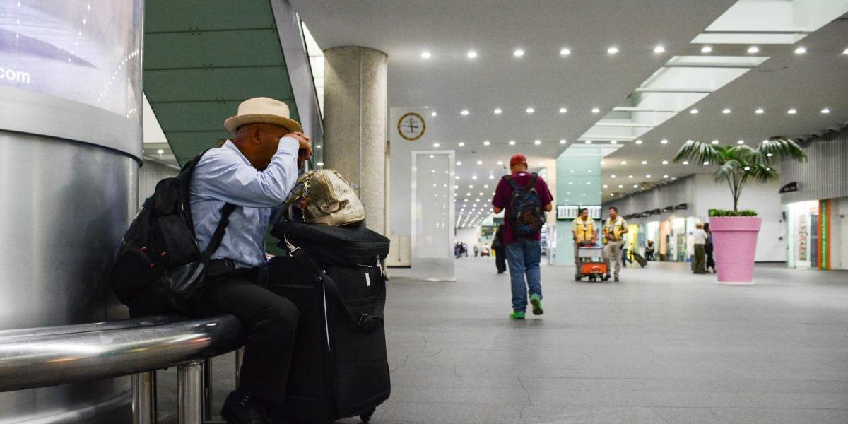 Entran en vigor medidas de seguridad más severas para viajar a EU