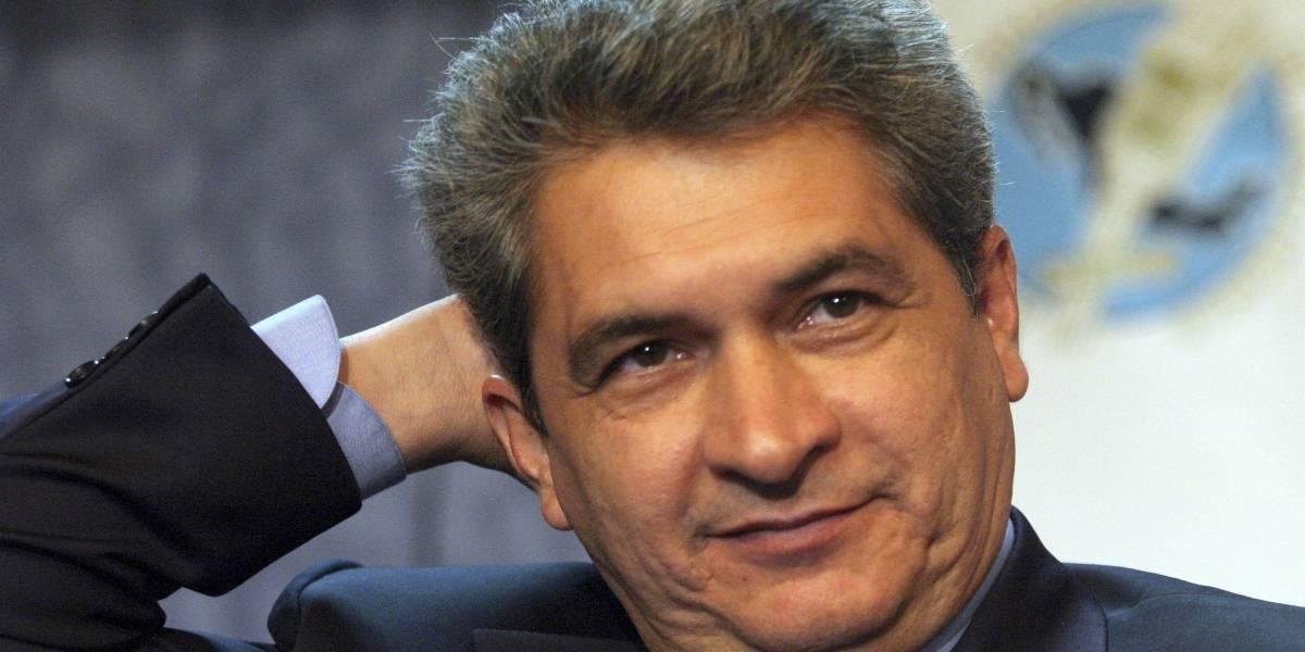 Tribunal de Italia pospone audiencia sobre extradición de Yarrington para el 21 de septiembre