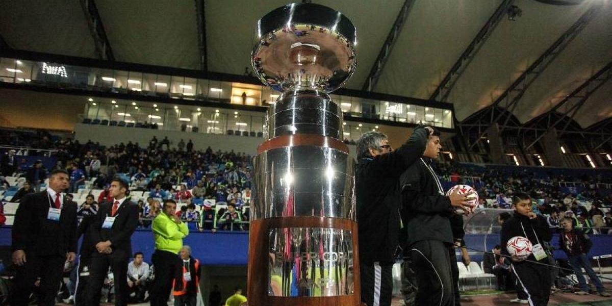 La Supercopa de Chile echó a dos entrenadores en cuatro versiones