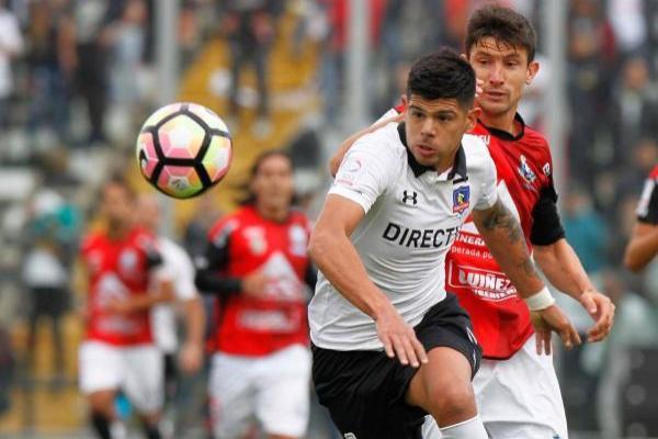 Esteban Pavez fichará por Atlético Paranaense /imagen: Agencia UNO