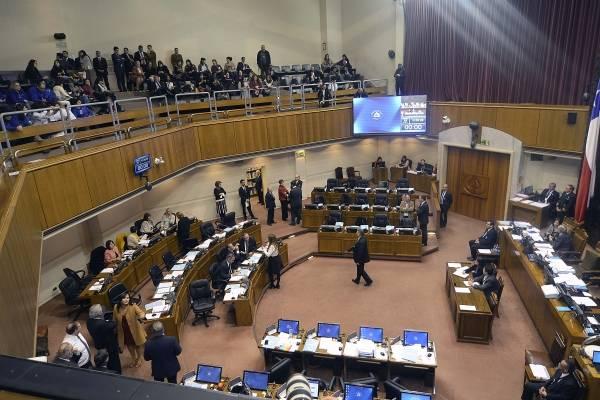 Senado Vota Aborto 18 Julio