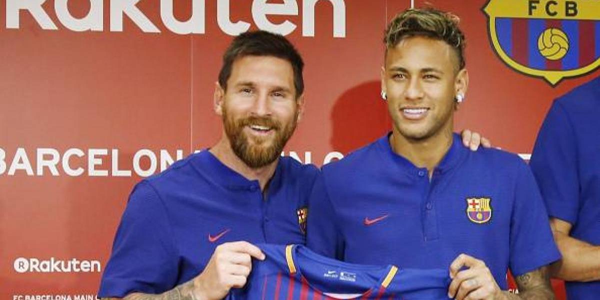 Las razones por las que Neymar dejaría al Barcelona