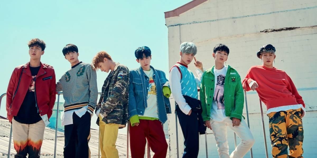 Grupo kpop KARD confirma gira por Chile