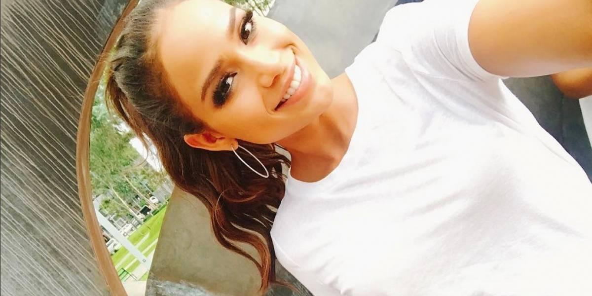 Miss Colombia 2016 enfrenta fuertes críticas por su embarazo
