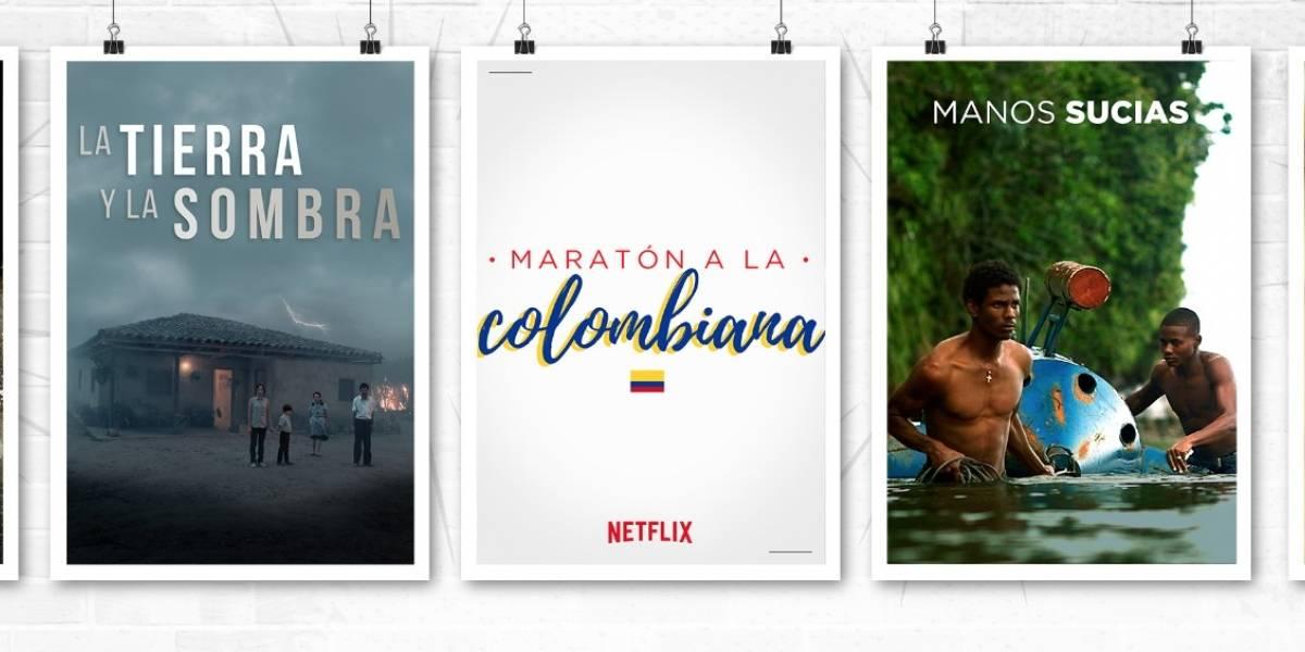 Producciones colombianas que podrá ver en Netflix este 20 de julio