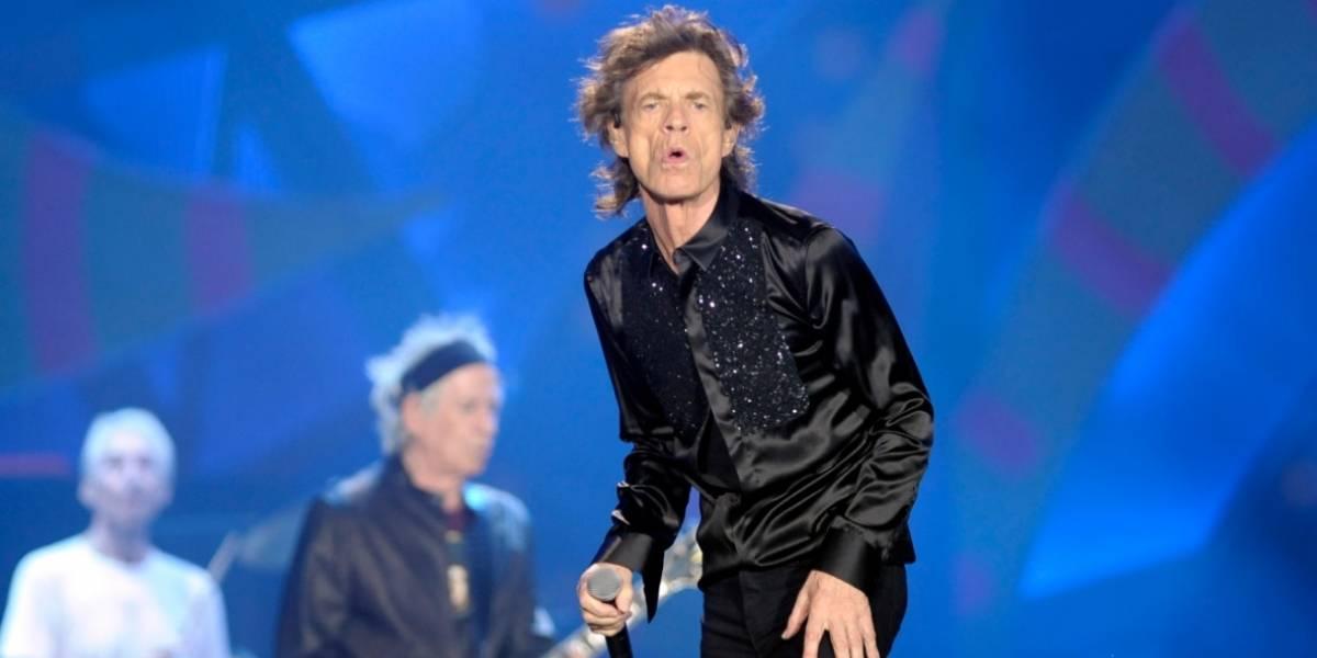 Film & Arts revivirá icónico concierto de The Rolling Stones