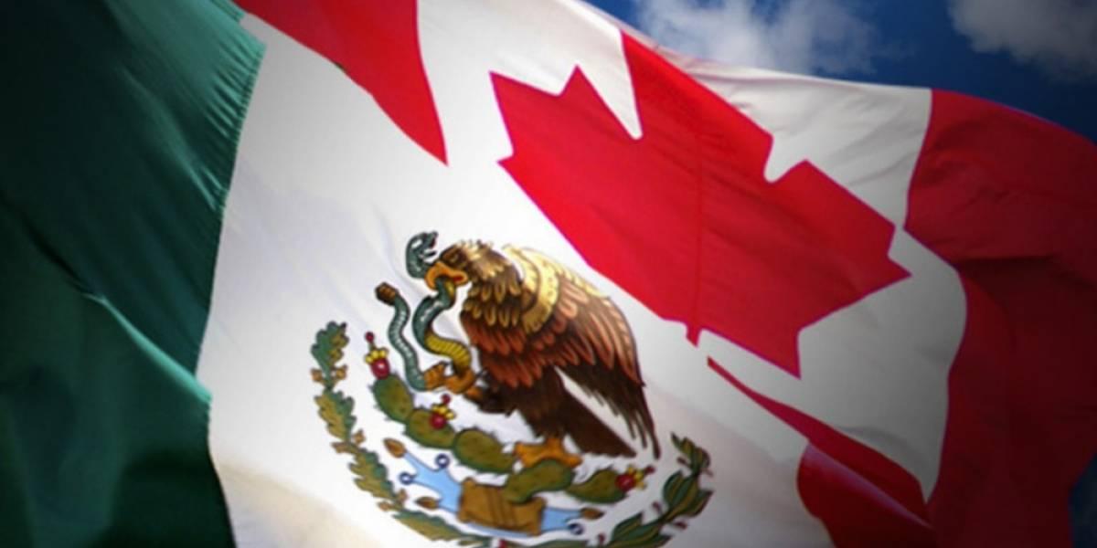 México y Canadá inician conversaciones para renegociar el TLCAN