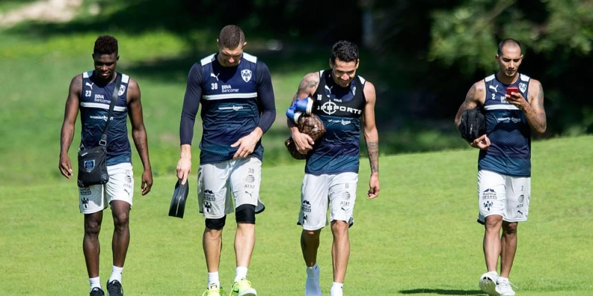 Ve Celso Ortiz plantel suficiente para suplir ausencia de jugadores