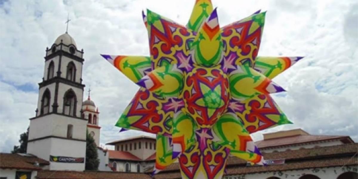 Pátzcuaro busca aumentar su turismo con el Cantoya Fest 2017