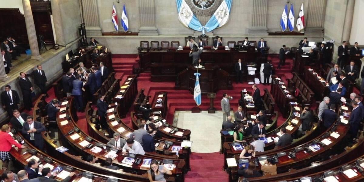 FCN-Nación sin respaldo de los diputados para la reparación de carreteras