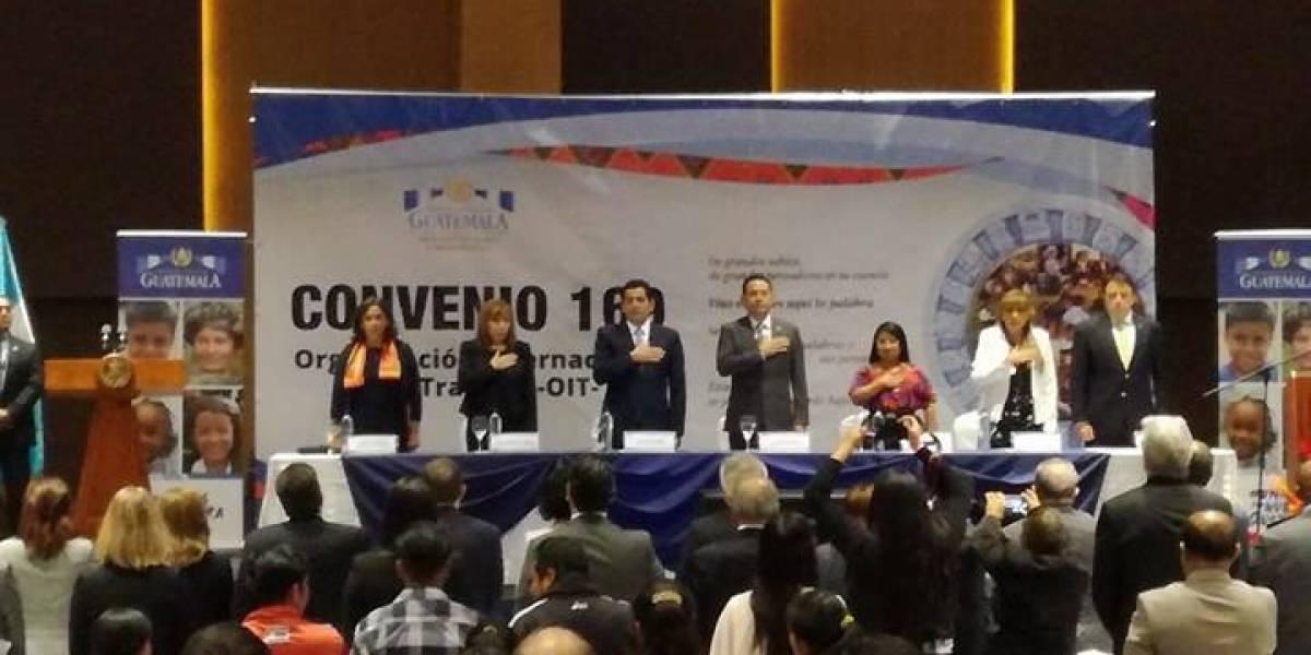 Ejecutivo presenta guía operativa para consultas a pueblos indígenas