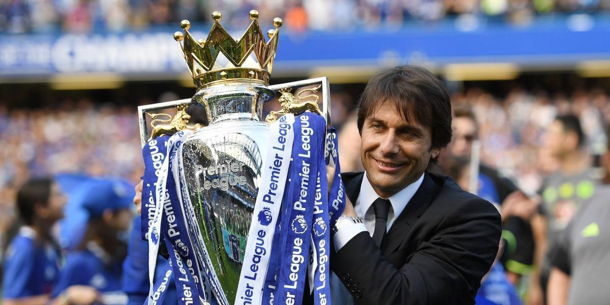 Antonio Conte renueva dos años más con el Chelsea