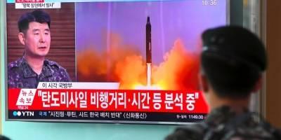 Corea del Norte no tiene capacidad para alcanzar EEUU con precisión