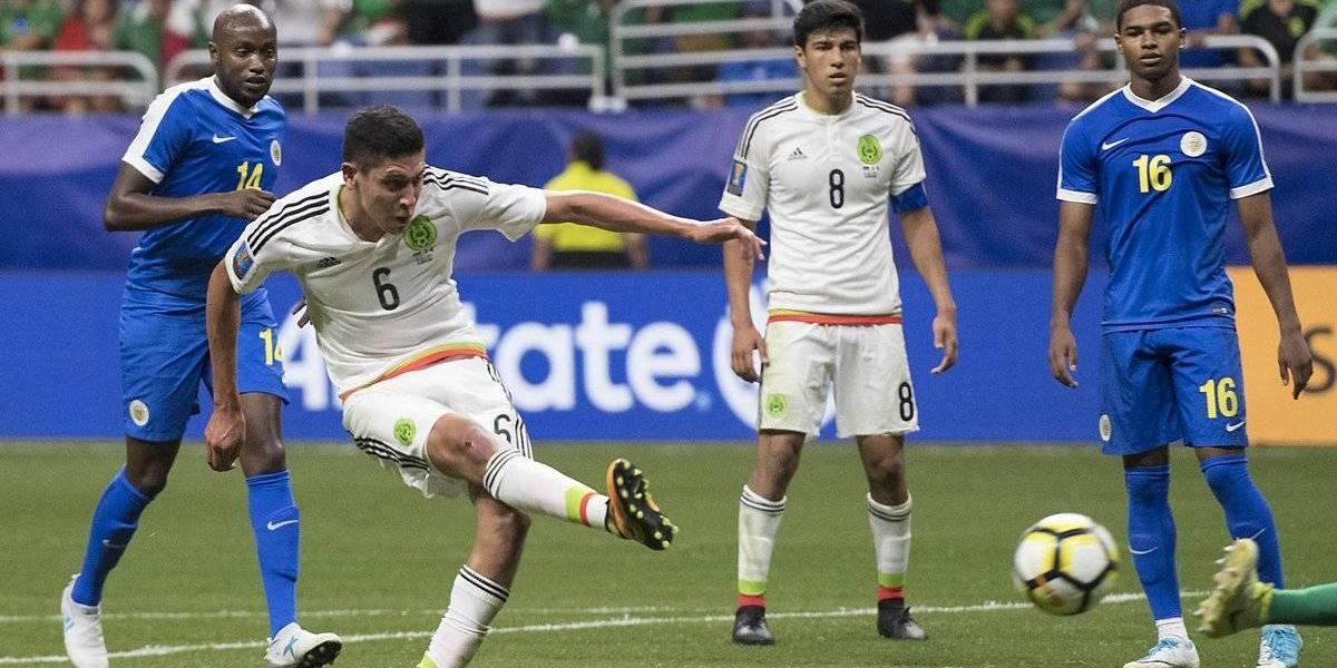 OFICIAL: El Tricolor no tendrá refuerzos en la Copa Oro